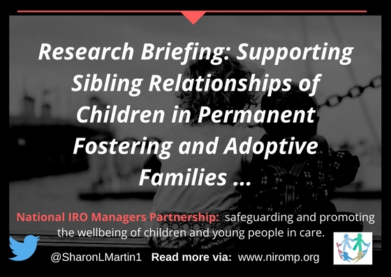 research-briefing-siblings